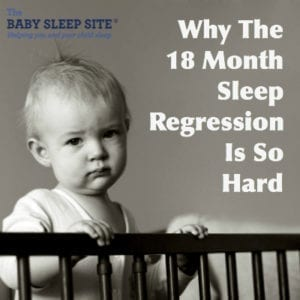 18 Month Sleep Regression