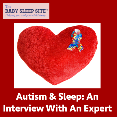 Autism & Sleep: An Interview With An Expert!