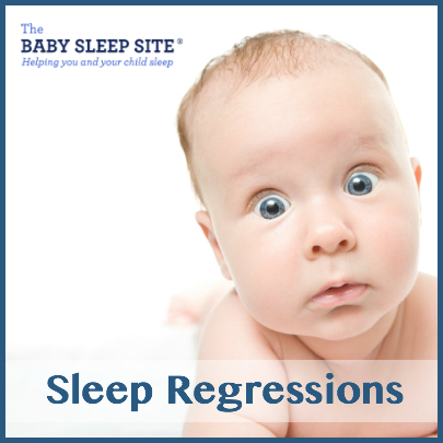 Sleep Regressions: Everything You Need To Know and Ages They Happen