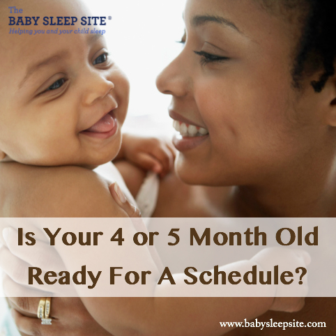 Baby Bedtime Rituals - how to organize baby sleep patterns