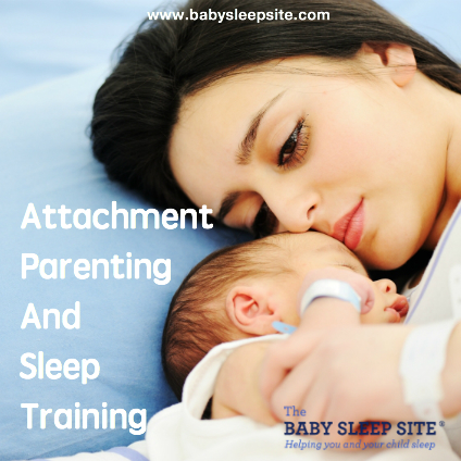 Can You Mix Attachment Parenting With Sleep Training