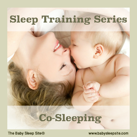 Sleep Training Series, Part 2: Co-Sleeping