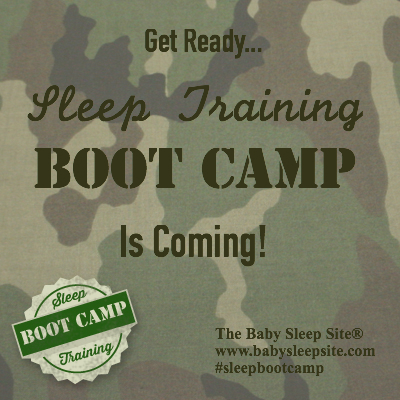 Sleep Training Boot Camp