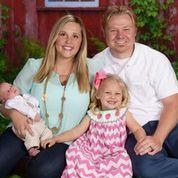 Stephanie's Family