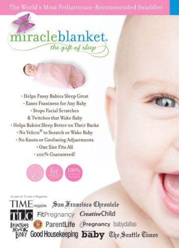 A 'Miracle' Product: An Interview With Miracle Blanket Creator Mike Gatten