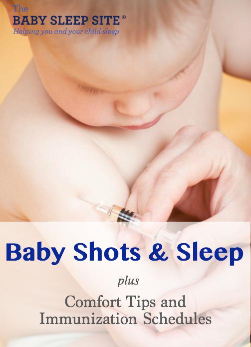 Baby Shots Immunizations Vaccines