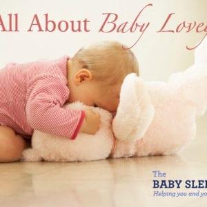 Baby Lovey
