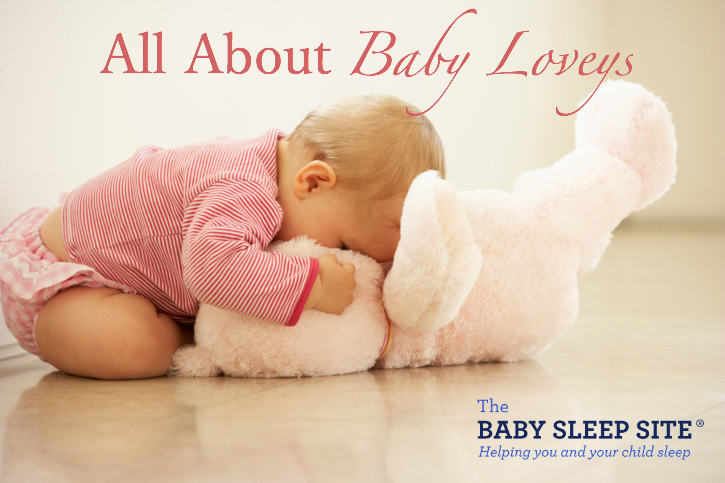Baby Lovey How And When To Introduce The Baby Sleep