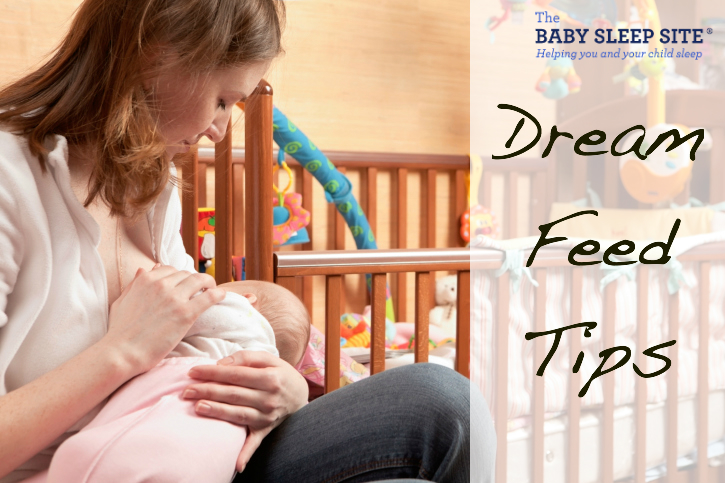 QUICK SLEEP TIP: Dream Feed Dos and Don'ts