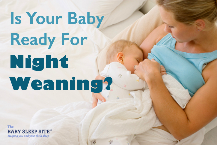 Night Weaning: Is Your Baby Ready For Night Weaning?