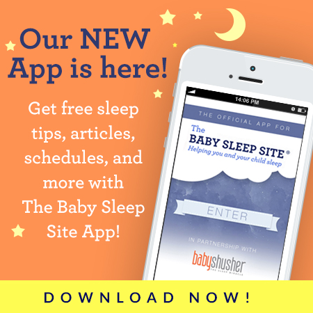 Baby Sleep   There's An App For That! [GIVEAWAY]