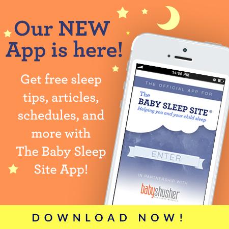 Baby Sleep Site App