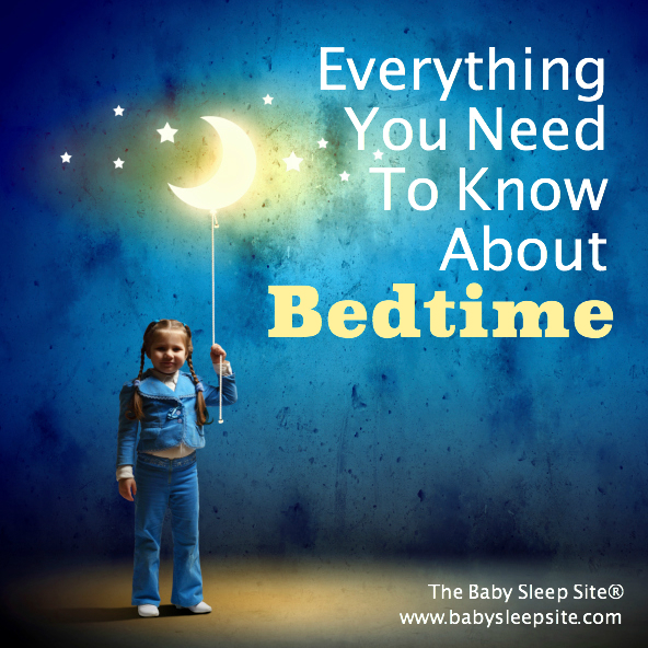 Bedtime: Everything You Ever Wanted To Know