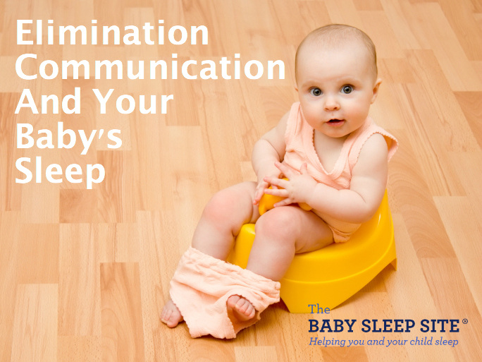 Elimination Communication and Baby Sleep