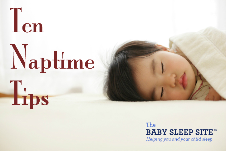 be7c9d1c6 10 Naptime Tips You Can Use Today