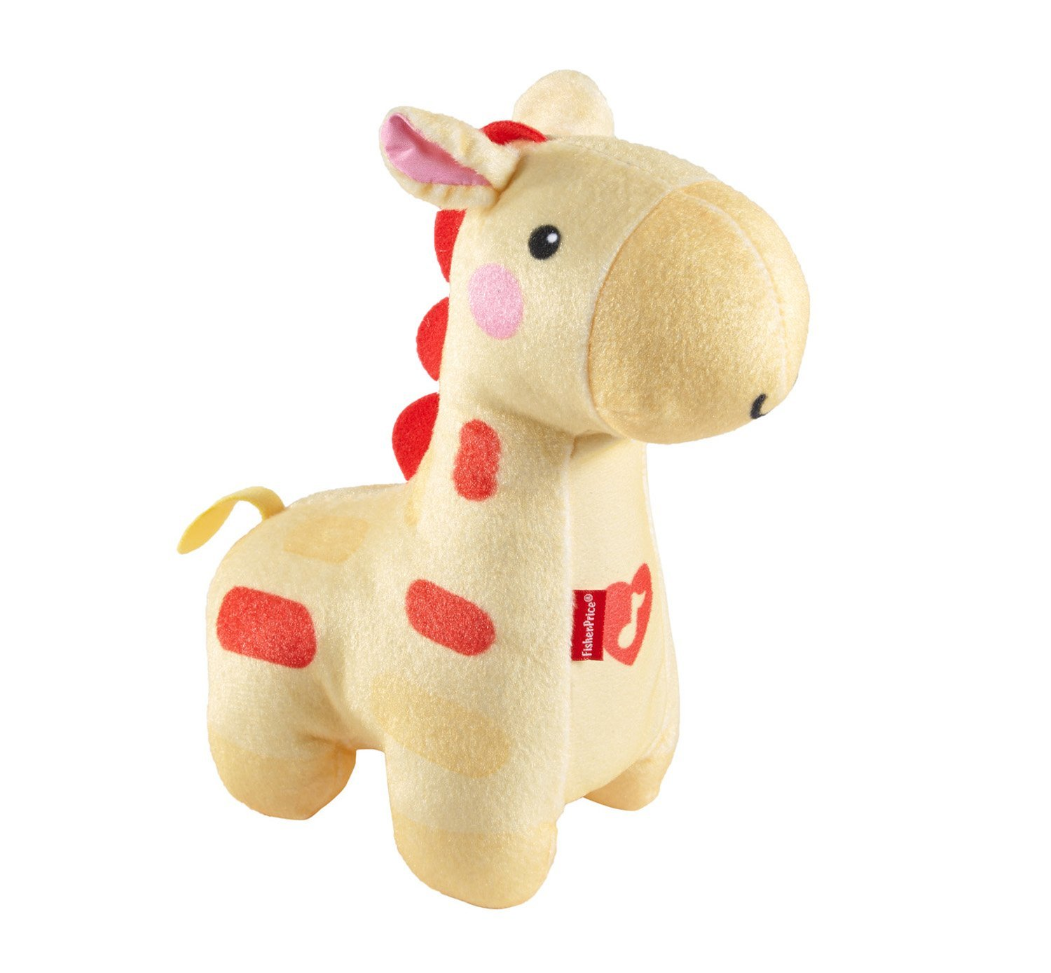 Soothe and Glow Giraffe