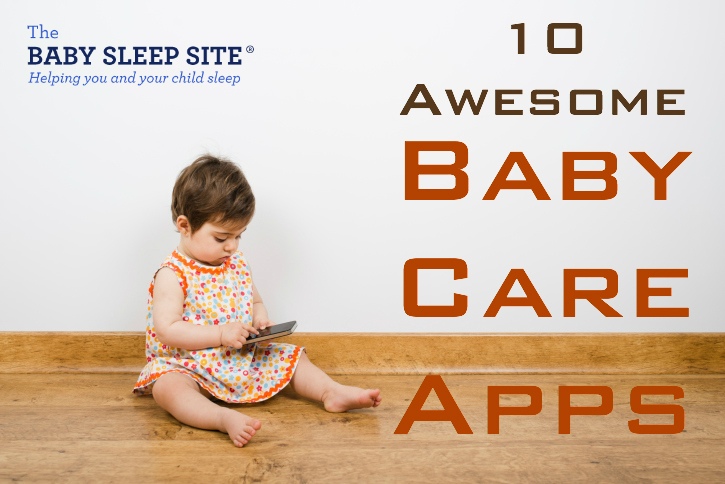 c200dd536ee 10 Awesome Baby Apps  Baby Sleep