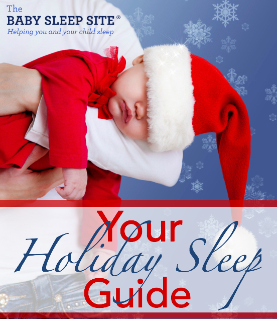 Traveling With A Baby or Toddler: Your Holiday Sleep Guide
