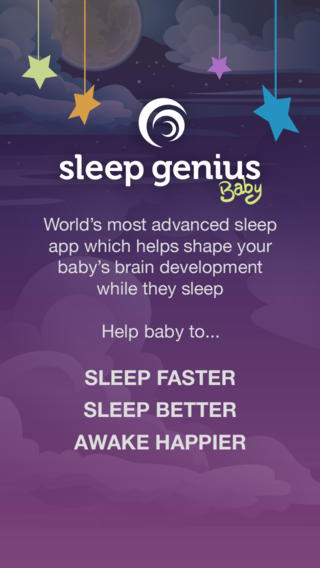 10 Awesome Baby Apps: Baby Sleep, Baby Tracking, And More!