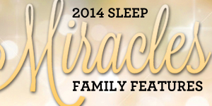 2014 Family Features