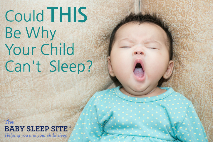 Baby Sleep Apnea: Could THIS Be Why Your Baby Wakes At Night And Seems Tired All Day??