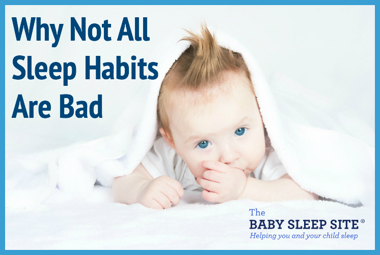 Healthy Sleep Habits: Why Not All Sleep Habits Are Bad
