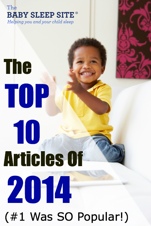 The Top 10 Baby Sleep Articles of 2014
