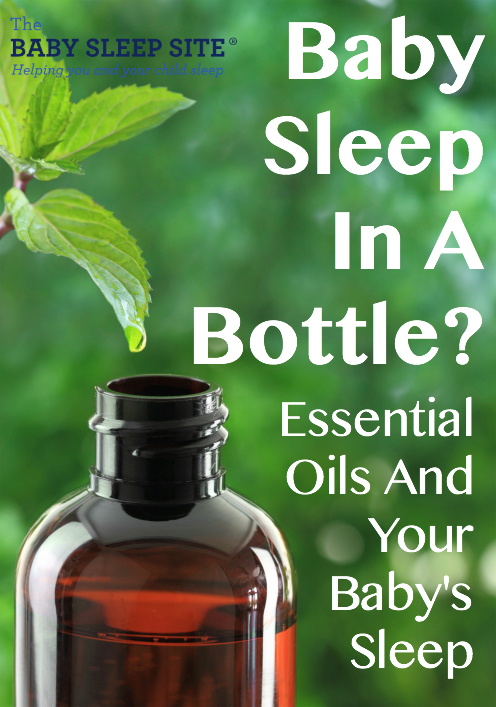 Essential Oils Baby Sleep