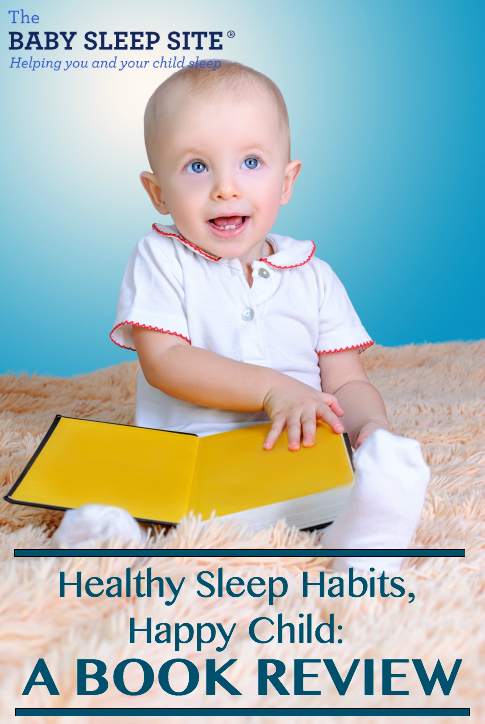 Healthy Sleep Habits Healthy Child