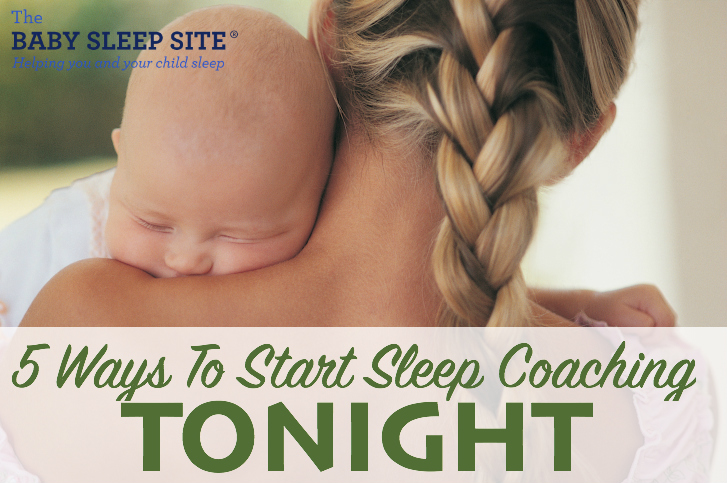 Start Sleep Training Tonight