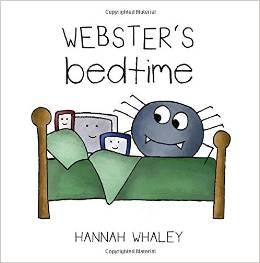 Webster's Bedtime