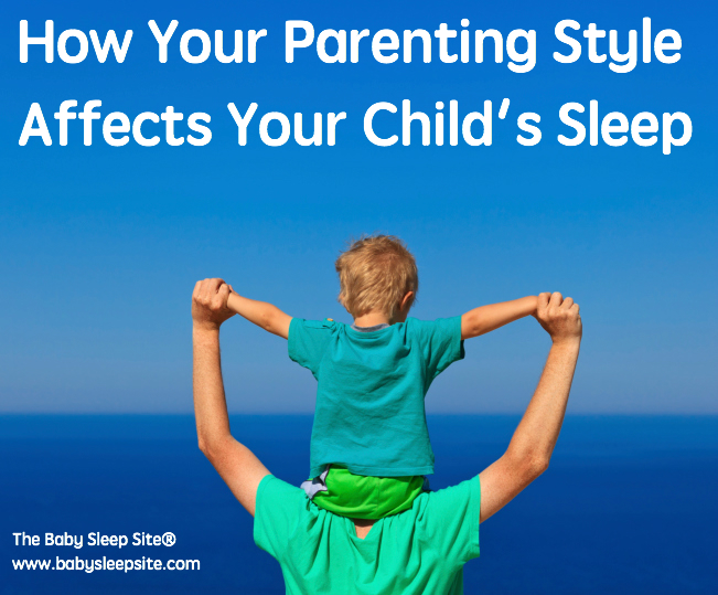 Parenting Styles and Sleep: How Your Parenting Style Affects Sleep Training