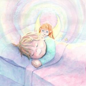 Good Night Fairy 2