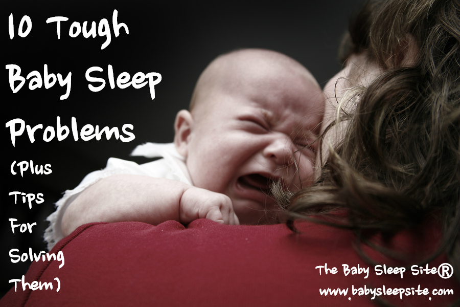 Baby Sleep Problems