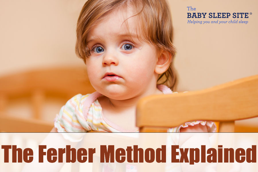 Ferber Method Sleep Training