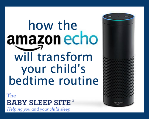 Amazon Echo Bedtime Routine on Addition Problems With Pictures
