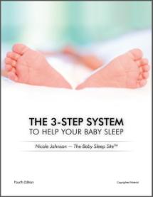 3 Step System