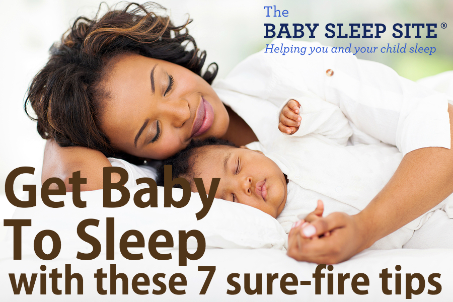 get-baby-to-sleep