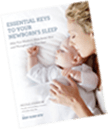 Essential Keys to Your Newborn's Sleep