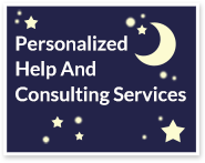 Personalized Help and Consulting Services