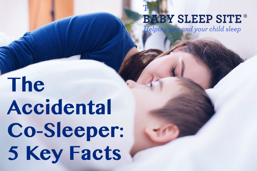 The Accidental Co-Sleeper: 5 Key Facts