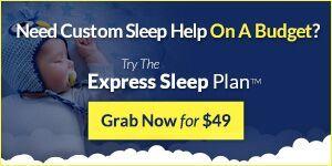 Express Sleep Plan Promo