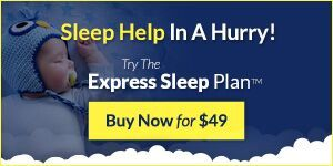 Express Sleep Plan Promo