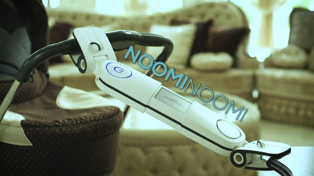 NoomiNoomi