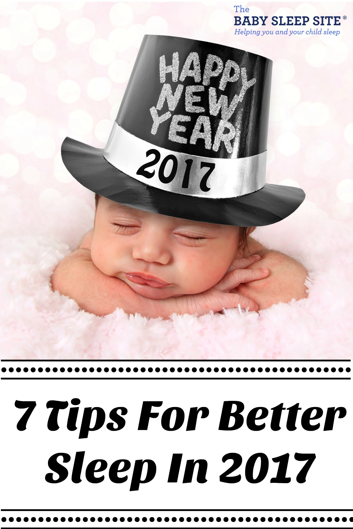 7 Tips For Better Sleep In 2017