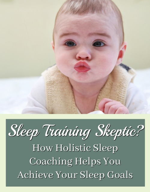 Sleep Training Skeptic