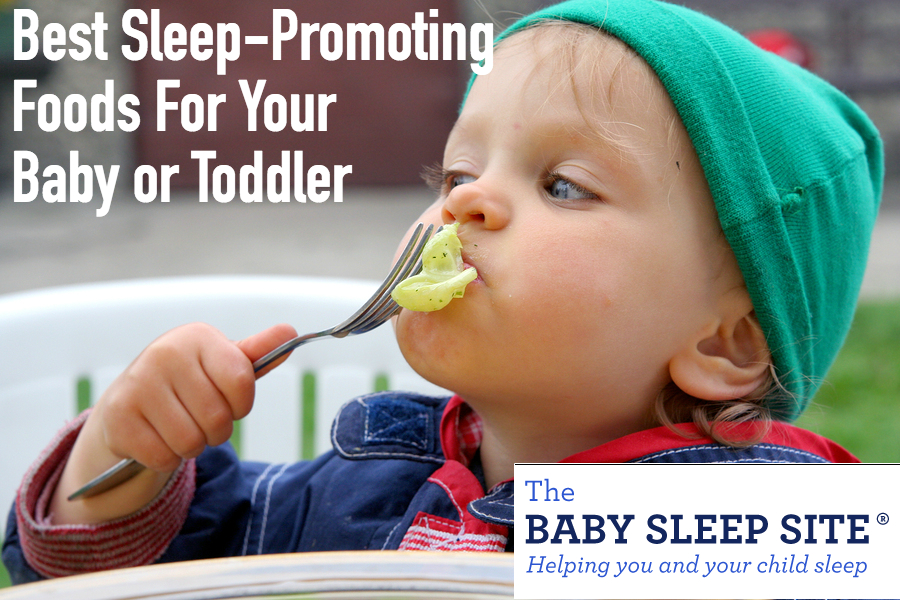 Sleep_Promoting_Food_Baby_Toddler