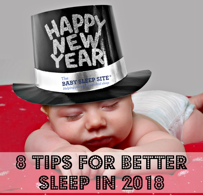 8 Tips For Better Sleep In 2018