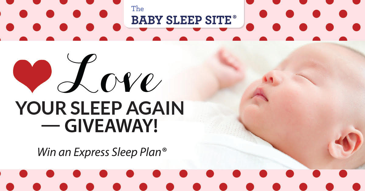 Love Your Sleep Express Sleep Plan Giveaway
