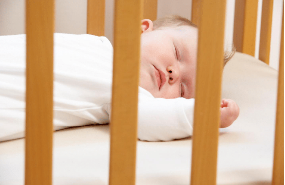 7 Baby Sleeping Tricks You Need to Know About
